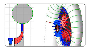 Centrifugal Compressor Design Online Training Workshop