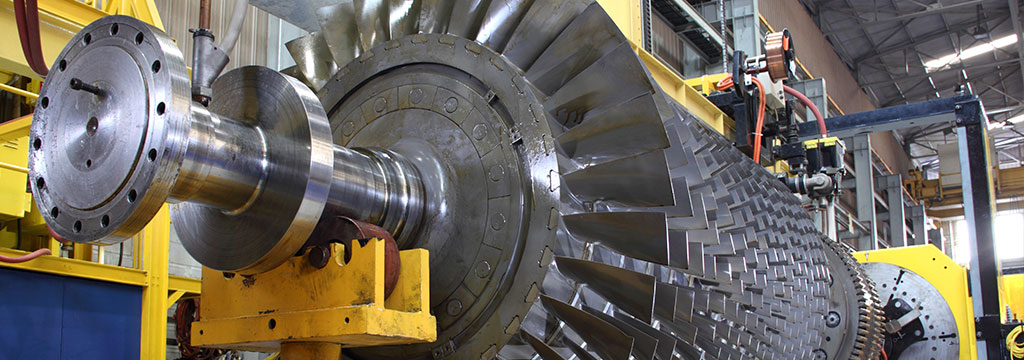 Axial Turbine Design Course